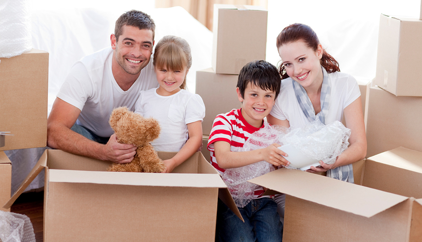 Furniture Removalists in Melbourne Eastern, Western & South East Suburbs